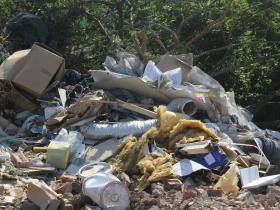 COP17 Hazardous Wastes Disposal in South Africa